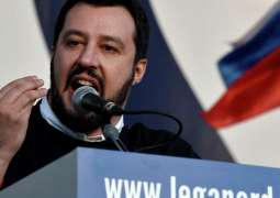 Kremlin Declines to Comment on Allegations of Moscow Funding Italy's Lega Party