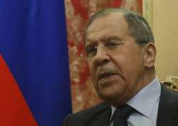 Russian Foreign Minister Accepts Cypriot Counterpart's Invitation to Visit Country