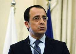 Cypriot Foreign Minister Thanks Russia for Position on Cyprus Guarantee System Termination