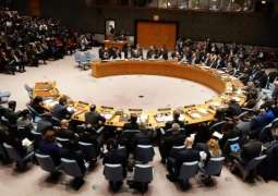 UN Security Council does not consider Pulwama attack as terrorism