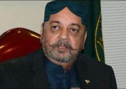 Sindh Assembly Speaker Agha Siraj Durrani's production order issued for session