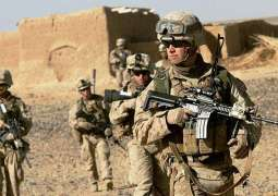 China Unlikely Interested in Replacing US Military's Role in Afghanistan