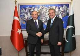 Turkey rejects Indian allegations against Pakistan over Pulwama attack