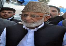 Stopping river waters to Pakistan will have devastating impact: Sehrai