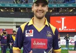 Gladiators' Rossouw says playing HBL PSL in Pakistan was a lifetime joy