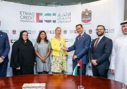 Etihad Credit Insurance awards macroeconomic and industry specific data services contract to FitchSolutions