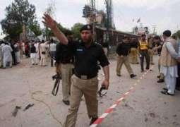2 killed in firing in D.I. Khan