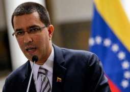 US Blockade Causing Suffering of Venezuelans, Needs to Be Stopped - Foreign Minister Jorge Arreaza