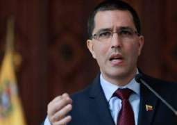 Venezuela's Foreign Minister Says Met Abrams Twice, Hopes to Maintain This Channel