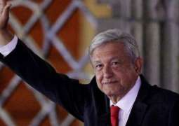 Mexico Continues to Advocate Peaceful Resolution of Situation in Venezuela - President