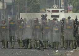 Venezuelan National Guard Says Repelled Armed Attack at Checkpoint on Border With Colombia