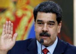Venezuelan Government to Independently Resolve Problems Facing Country - Maduro