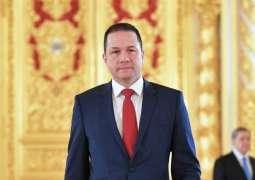 US Humanitarian Convoy for Venezuela Contained Expired Goods - Venezuelan Ambassador
