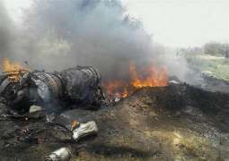 Forget surgical strike, have a look at all the crashes of Indian aircrafts