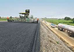 EAD, ADB sign agreement for KP's Road Improvement Project