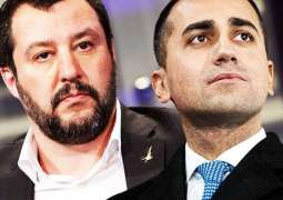 Right-Wing Victory in Election in Italy's Sardinia Proves Lega on Rise, M5S in Free Fall