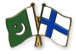Pakistan, Finland holds 4th round of bilateral political consultation