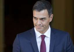 All Spanish Parties Opposing Possible Military Intervention in Venezuela - Prime Minister Pedro Sanchez