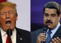 US Refuses Caracas' Proposal on Trump-Maduro Meeting - Diplomat
