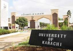 University of Karachi hold reference in memory of renowned Historian Prof Dr Ansar Zahid