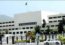 Meeting of the Standing Committee on Finance, Revenue and Economic Affairs of the National Assembly was held on Wednesday