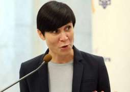 Norway Top Diplomat Says to Attend St.Petersburg Arctic Forum Together With Prime Minister