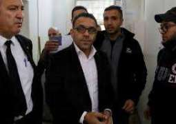 محكمة إسرائيلية تفرج عن محافظ القدس بعد ساعات من اعتقاله