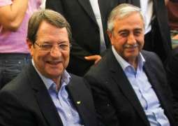 Greek, Turkish Cypriot Leaders Meet in Nicosia to Get Peace Talks Back on Track