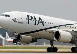 PIA resumes flight operations to Saudi Arabia, UAE