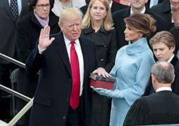 DC Attorney General Subpoenas Financial Records From Trump's Inaugural Committee - Reports