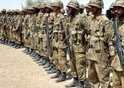Business Community vows support for Armed Forces
