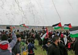 UN Commission Says Israeli Military Violated Human Rights During 2018 Gaza Protests