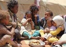 UNOCHA Seeks More Financing, Fulfillment of Commitments on Yemen From Donors - Spokesman