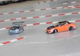 الجبيل تستضيف غداً بطولة السيارات اللاسلكية