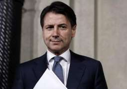 Italian Prime Minister Accuses EU of Shortsightedness in Dealing With Migration Issue