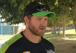 Corey Anderson aims to make Lahore champions