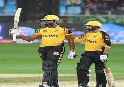 Belligerent Pollard propel Peshawar to win over Multan in HBL PSL