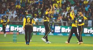 Multan Sultans open account in HBL PSL with win over Islamabad