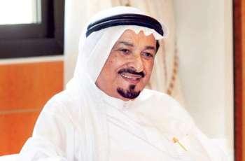 Ajman Ruler, CP offer condolences on death of Ali Saeed Al Mulai