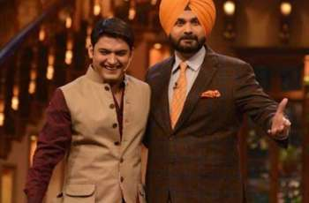 Sidhu removed from Kapil Sharma show after Pulwama attack remarks