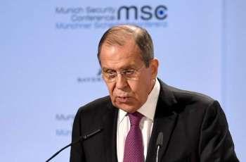 Lavrov Says Russia Wants to Understand What Mandate NATO Seeking to Get in Arctic