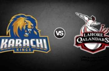 Lahore Qalandars VS Karachi Kings PSL LIVE Streaming 16 February 2019: How To Watch Online Stream And On TV