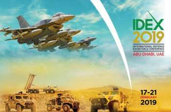 EDIC to showcase path-breaking developments at IDEX 2019