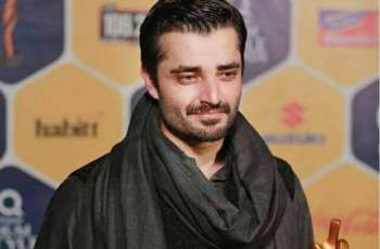 Hamza Ali Abbasi is all praise for Nescafe Basement