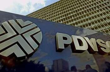 Kremlin Says Unaware of Gazprombank's Reported Freeze of Venezuelan PDVSA Assets