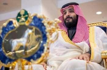 """من ھو """" محمد بن سلمان بن عبدالعزیز """" ولي العھد السعودي"""