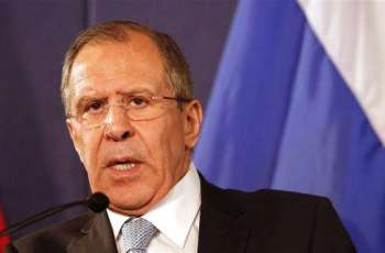 Moscow Seeks Visa-Free Travel to Oman - Russian Foreign Minister Sergey Lavrov