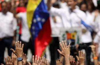 MEPs Expelled From Venezuela Demanded EU Leave Contact Group - Lawmaker