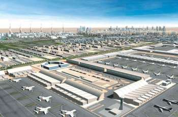 DWC flights to climb 700% during DXB runway refurb