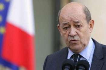 Paris Reiterates Venezuelan Crisis Can Be Resolved Only Through New Presidential Election